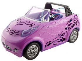 Игровой набор Автомобиль, MONSTER HIGH