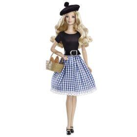 Кукла Барби Франция, серия Куклы мира, BARBIE