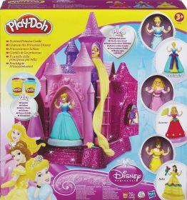 Набор игровой Замок принцесс Disney, PLAY-DOH