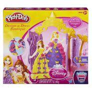 Набор игровой Бутик для Принцесс Disney, PLAY-DOH