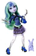Кукла Твайла (Twyla), серия 13 желаний, MONSTER HIGH