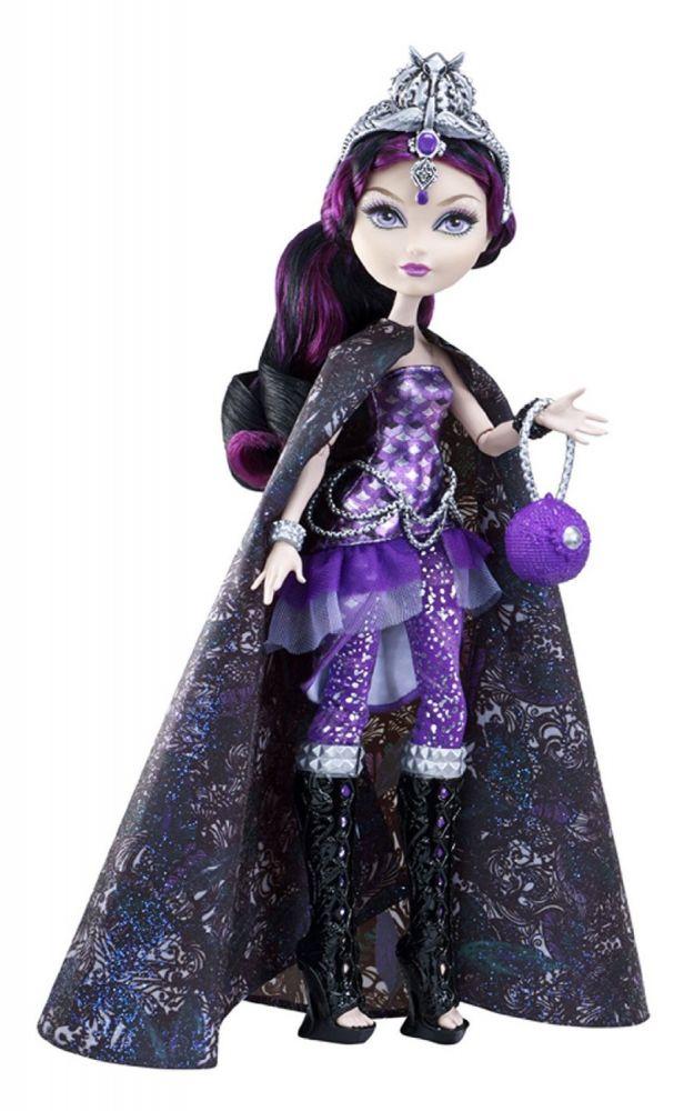 ever after high doll raven  eBay