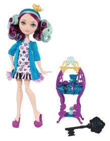 Кукла Мэдлин Хаттер (Madeline Hatter), серия Пижамная, EVER AFTER HIGH