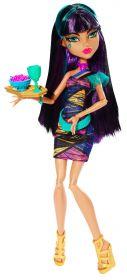 Кукла Клео де Нил (Cleo de Nile), серия Крипатерий, MONSTER HIGH