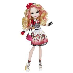 Кукла Эппл Вайт (Apple White), серия Шляпастическая вечеринка, EVER AFTER HIGH