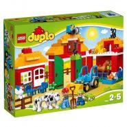 Lego Duplo 10525 Большая ферма #