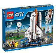 Lego City 60080 Космодром #