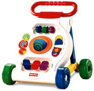 Ходунки 2-в-1, FISHER-PRICE