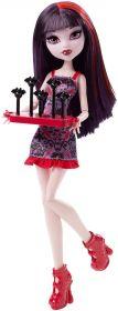 Кукла Элиссабат (Elissabat), серия Школьная ярмарка, MONSTER HIGH