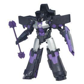 Мегатронус (Megatronus), серия Роботы под прикрытием, TRANSFORMERS