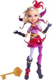Кукла Кортли Джестер (Courtly Jester), серия Страна Чудес, EVER AFTER HIGH