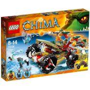 Lego Legends of Chima 70135 Огненный штурмовик Краггера #