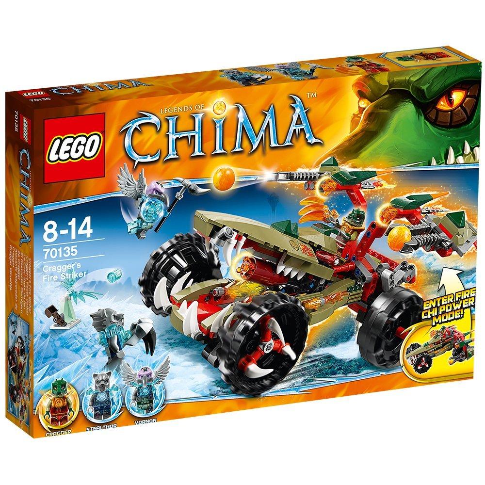Лего чима фото персонажей