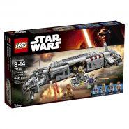 Lego Star Wars 75140 Военный транспорт Сопротивления #