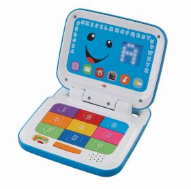 Ноутбук, cерия Smart Stages, FISHER-PRICE