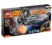 Lego Star Wars 75096 Разведывательный корабль Ситхов #