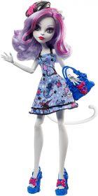 Кукла Кэтрин ДеМяу (Catrine Demew), серия Пиратская авантюра, MONSTER HIGH