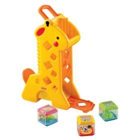 Набор игровой Жираф, FISHER-PRICE