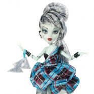 Кукла Фрэнки Штейн (Frankie Stein), серия Мои милые 1600, MONSTER HIGH