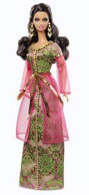 Кукла Барби Марокко, серия Куклы мира, BARBIE