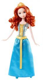 Кукла Мерида, серия Sparkling Princess, DISNEY