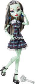 Кукла Фрэнки Штейн (Frankie Stein), серия Страшно большие, MONSTER HIGH