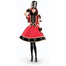 Кукла Барби FAO Schwarz Toy Soldier, BARBIE