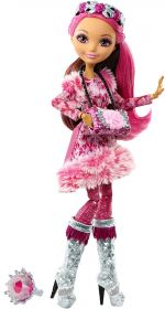 Кукла Брайер Бьюти (Briar Beauty), серия Эпическая зима, EVER AFTER HIGH