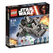 Lego Star Wars 75100 Снежный спидер Первого Ордена #