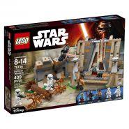LEGO Star Wars 75139 Битва на планете Такодана #