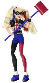 Кукла Харли Квинн (Harley Quinn), SUPER HERO GIRLS