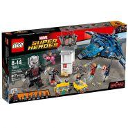 Lego Super Heroes 76051 Сражение в аэропорту